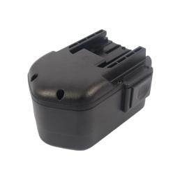 Аккумулятор для AEG 48-11-1000 14.4V 1500mAh Ni-Mh