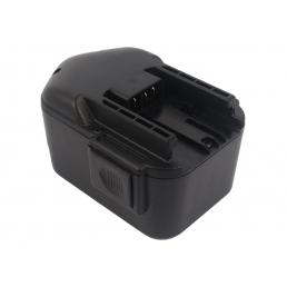 Аккумулятор для Milwaukee 49-24-0150 14.4V 3000mAh Ni-Mh