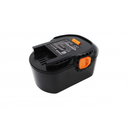 Аккумулятор для AEG B1420R, B1430R, L1430L 14.4V 3000mAh Li-ion