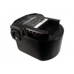 Аккумулятор для AEG B1215R, B1220R, M1230R 12.0V 3300mAh Ni-Mh