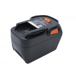 Аккумулятор для AEG B1814G, B1817, L1815R, L1830R 18.0V 6000mAh Li-ion
