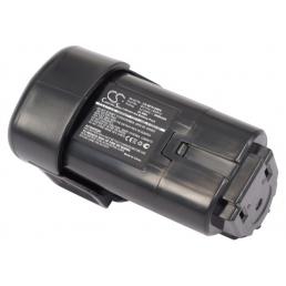 Аккумулятор для Black & Decker BL1310, BL1510, LB12, LBX12 12V 2000mAh Li-ion