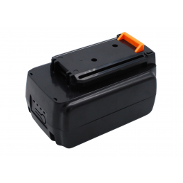 Аккумулятор для Black & Decker LBXR36 36.0V 1500mAh Li-ion