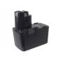 Аккумулятор для Bosch 2607335054, BAT011, BH1214H, BH1214L 12.0V 3000mAh Ni-Mh