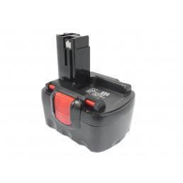 Аккумулятор для Bosch 2607335264, BAT038, BAT040, BAT159 14.4V 1500mAh Ni-Mh