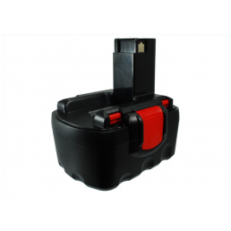 Аккумулятор для Bosch 2607335249, BAT043, BAT120, BAT139 12.0V 3000mAh Ni-Mh