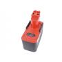 Аккумулятор для Bosch 2607335160, BAT013, BAT015 14.4V 3000mAh Ni-Mh