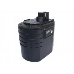 Аккумулятор для Bosch 2607335082, BAT019, BAT020, BAT021 24.0V 3000mAh Ni-Mh