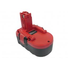 Аккумулятор для Bosch 2607335266, BAT025, BAT160, BAT180 18.0V 3000mAh Ni-Mh