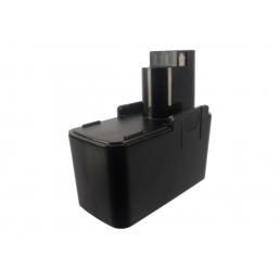 Аккумулятор для Bosch 2607335021, BH1204, BPT1004 12.0V 3300mAh Ni-Mh