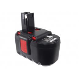 Аккумулятор для Bosch 2607335268, BAT030, BAT240, BH-2424 24.0V 1500mAh Ni-Mh