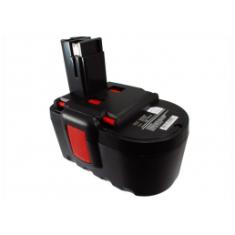 Аккумулятор для Bosch 2607335268, BAT030, BAT240, BH-2424 24.0V 3000mAh Ni-Mh