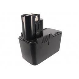 Аккумулятор для Bosch 2607335031, 2607335153 7.2V 2100mAh Ni-Mh