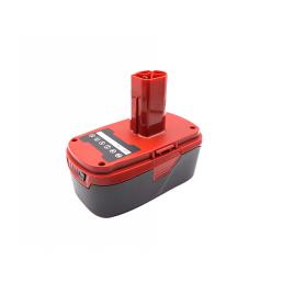 Аккумулятор для Craftsman 11371, 17300, PP2000 19.20V 3000mAh Li-ion