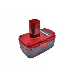 Аккумулятор для Craftsman 11371, 17300, PP2000 19.20V 4000mAh Li-ion