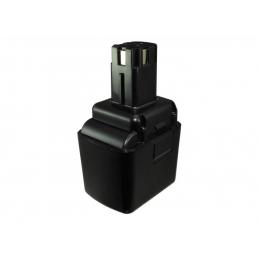 Аккумулятор для Craftsman 11102, 981078-001 12.0V 3000mAh Ni-Mh