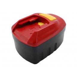 Аккумулятор для Craftsman 11031, 130151015, 315.110310 12.0V 2000mAh Ni-Mh
