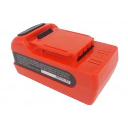 Аккумулятор для Craftsman 25708 20.0V 3000mAh Li-ion