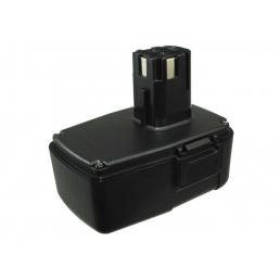 Аккумулятор для Craftsman 11064, 11095, 981090-001 13.2V 3000mAh Ni-Mh