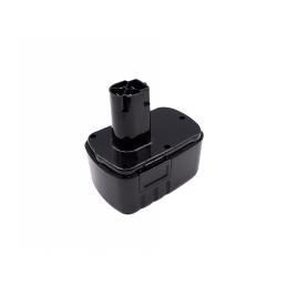 Аккумулятор для Craftsman 11013, 11044, 130279002 14.4V 2000mAh Ni-Mh