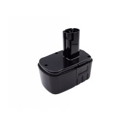 Аккумулятор для Craftsman 11013, 11044, 130279002 14.4V 3300mAh Ni-Mh