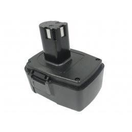 Аккумулятор для Craftsman 11074, 11100, 974852-002 9.6V 1500mAh Ni-Mh