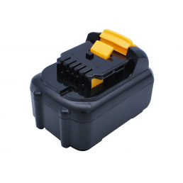 Аккумулятор для Dewalt DCB120, DCB121 12.0V 4000mAh Li-ion