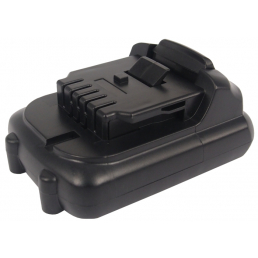 Аккумулятор для Dewalt DCB120, DCB121 12.0V 1500mAh Li-ion