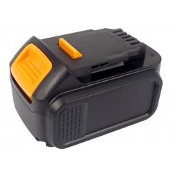 Аккумулятор для Dewalt DCB140, DCB140-XJ 14.4V 3000mAh Li-ion