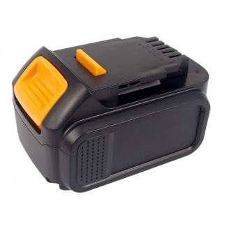 Аккумулятор для Dewalt DCB140, DCB140-XJ 14.4V 4000mAh Li-ion