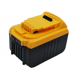 Аккумулятор для Dewalt DCB180, DCB200, DCB204 18.0V 6000mAh Li-ion