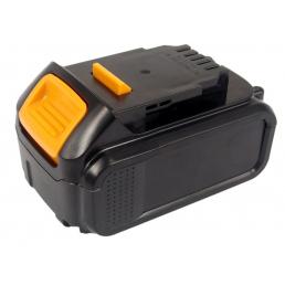 Аккумулятор для Dewalt DCB180, DCB200, DCB204 18.0V 3000mAh Li-ion