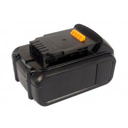 Аккумулятор для Dewalt DCB180, DCB200, DCB204 18.0V 4000mAh Li-ion