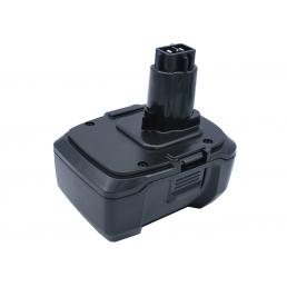 Аккумулятор для Dewalt DC9180, DC9180C, DC9182 18.0V 3000mAh Li-ion