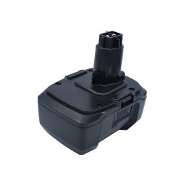 Аккумулятор для Dewalt DC9180, DC9180C, DC9182 18.0V 4000mAh Li-ion