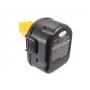 Аккумулятор для Dewalt DC9071, DE9037, DE9501 12.0V 3000mAh Ni-Mh