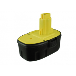 Аккумулятор для Dewalt DC9096, DE9039, DW9095 18.0V 1500mAh Ni-Mh