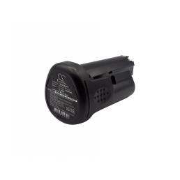 Аккумулятор для DREMEL B812-01, B812-02 10.8V 2500mAh Li-ion