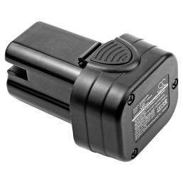 Аккумулятор для Einhell 4513377E 10.8V 1500mAh Li-ion