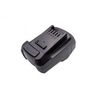 Аккумулятор для Einhell 45.113.13 18.0V 2000mAh Li-ion