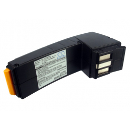 Аккумулятор для Festool 486831, BP12C, FS1224 12.0V 2100mAh Ni-Mh