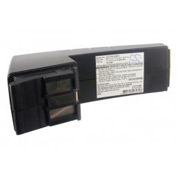 Аккумулятор для Festool 486831, BP12C, FS1224 12.0V 3300mAh Ni-Mh