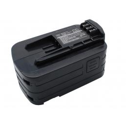 Аккумулятор для Festool 494831, 495479, BPS 12 Li 10.8V 3000mAh Li-ion