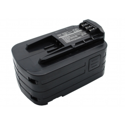Аккумулятор для Festool 494831, 495479, BPS 12 Li 10.8V 4000mAh Li-ion