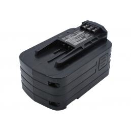 Аккумулятор для Festool 494832, BPC 15, BPS 15 14.4V 3000mAh Li-ion