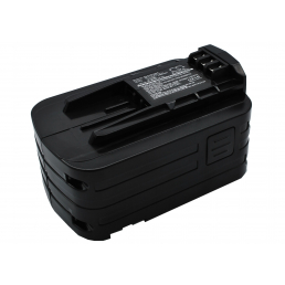 Аккумулятор для Festool 494832, BPC 15, BPS 15 14.4V 4000mAh Li-ion