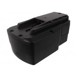 Аккумулятор для Festool 491823, BPS15, BPS15.6 15.6V 2100mAh Ni-Mh