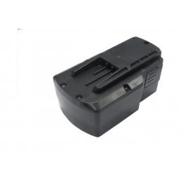 Аккумулятор для Festool 491823, BPS15, BPS15.6 15.6V 3300mAh Ni-Mh