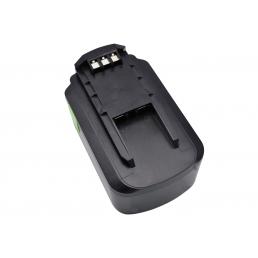 Аккумулятор для Festool 498336, 498338, BPC 12 10.8V 4000mAh Li-ion