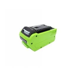 Аккумулятор для GreenWorks 24252, 29282 40.00V 3000mAh Li-ion